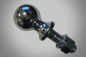 View Hitch Ball, Class I (1 7/8 Coupler) Full-Sized Product Image
